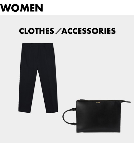 ladies clothes accessories